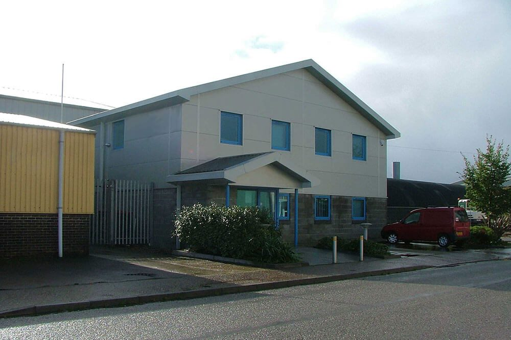 Snetterton Business Park